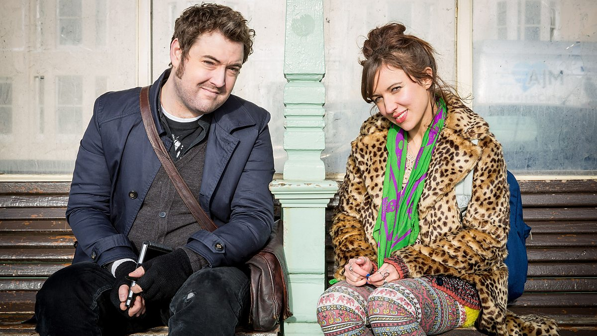 Nick Helm: Elephant