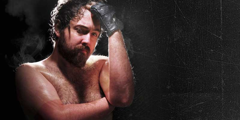 Image result for nick helm comedy